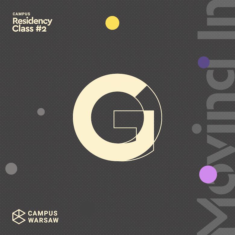 Grafik Optymalny w programie Residency w Campus Warsaw!
