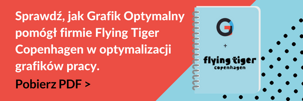 grafik pracy tiger case study PDF